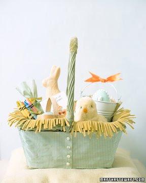 Easter Basket?