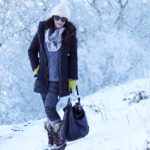 Warm Winter Outfits for Snow Days