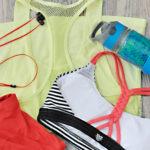 Fashion Post: Stylish Workout Clothes