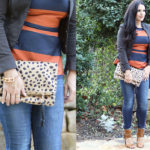 Business Casual Fall Outfit