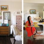 At Home with Ashley of Mütze Hats