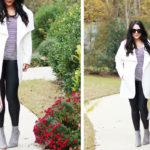 Coat Options Under $200 + Black Friday SALES