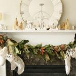 Magnolias for Christmas