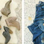 3 Bootie Trends I am Loving Right Now
