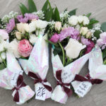 Mother's Day Mini Flower Bouquet