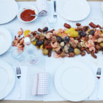 How to Throw a Low Country Boil