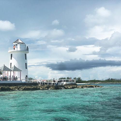 Travel: Cruising to the Bahamas