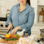 3-in-1 Slow Cooker Roasted Chicken Recipe