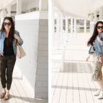 4 Jean Jacket Outfit Ideas
