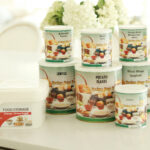 Easy Guide to Food Storage