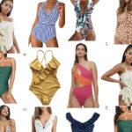 One Piece Swimsuits under $50