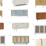 10 Favorite Buffet Sideboards
