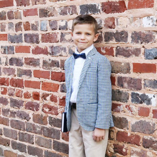 Where to Buy Boy's Dress Suits